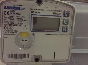 smartgas