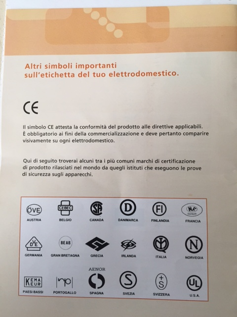Marvelous Nel 2001 Enel Produceva Ancora Tutta Lu0027energia Elettrica Nazionale E, Con  Il Nuovo Elettrodomestico, Avrebbe Cominciato A Misurarla Tutta  Illegalmente.